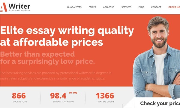 Professional writing services australia