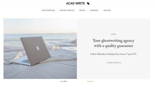 Acad-Write.com