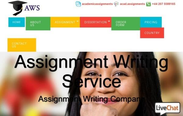AssignmentWritingService.com.au
