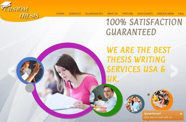 CustomThesis.org