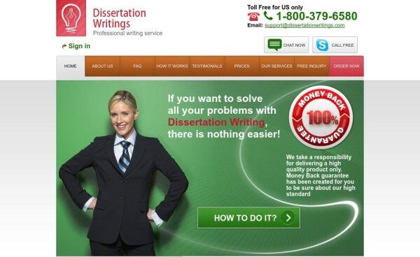 DissertationWritings.com
