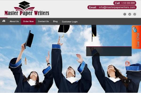 MasterPaperWriters.com