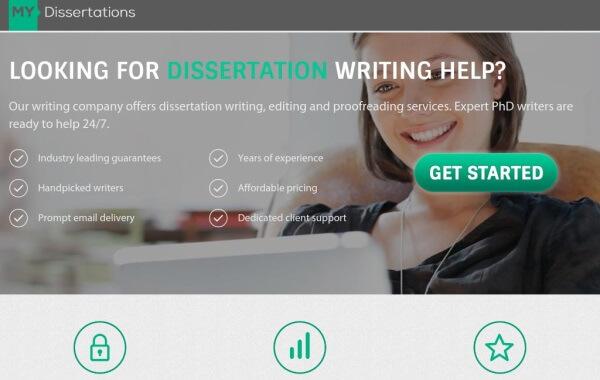 MyDissertations.com