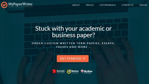 Top custom writing service