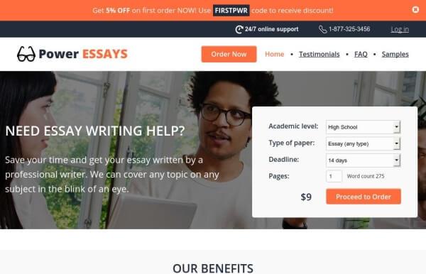 Power-Essays.com