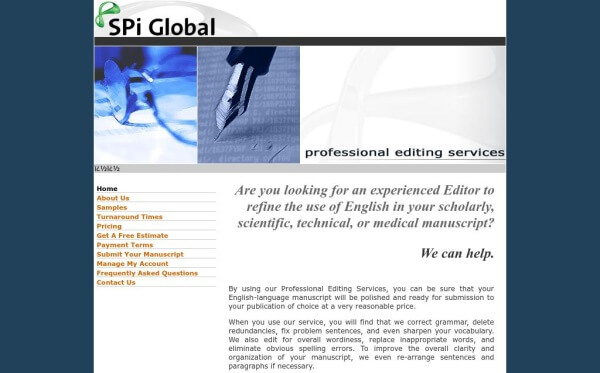 Prof-Editing.com