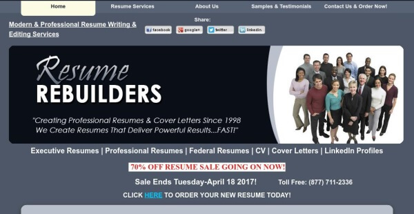 ResumereBuilders
