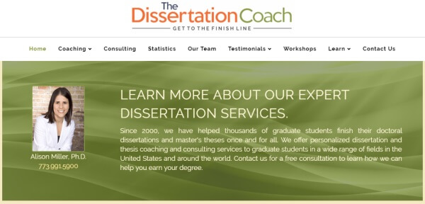 TheDissertationCoach.com