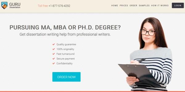 DissertationGuru.net