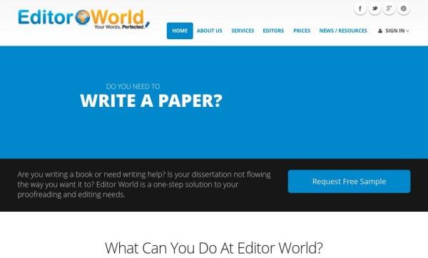 EditorWorld.com
