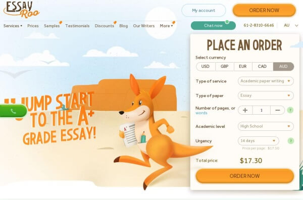 EssayRoo.com