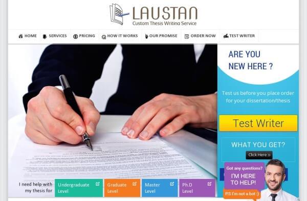 Laustan.com