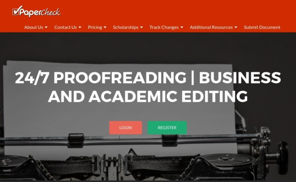 Top 20 Proofreading and Editing Services of 2019