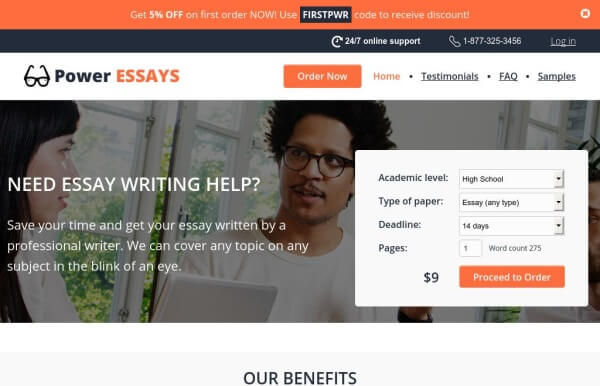 Power-Essays.com