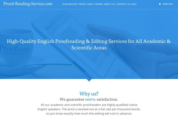 Proof-Reading-Service.com