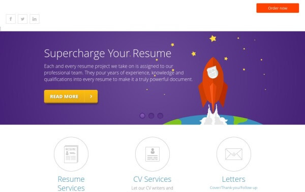 Top 20 Resume Writing Services Of 2019