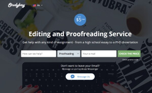 StudyBay.com - Editing and Proofreading Service