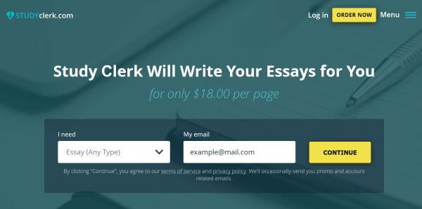 StudyClerk.com