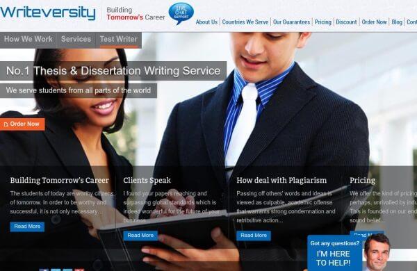 Writeversity.com